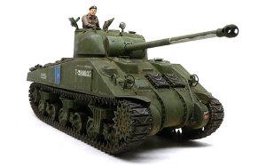 イギリス戦車・シャーマンMk.5C ファイアフライ 1/35 タスカ