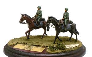 ドイツ・第1騎兵師団 1/35 ドラゴン