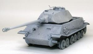 試作重戦車VK.45.02(P)V サフ吹き