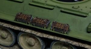 T-34/76 第112工場 滑り止め