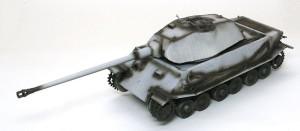 試作重戦車VK.45.02(P)V 影吹き