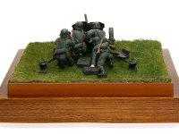 こんな非力な砲でも、これを購入した中国軍は日本軍戦車を次々と撃破しました。日本の戦車っていったい・・・