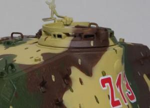 試作重戦車VK.45.02(P)H ペリスコープ