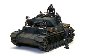 ドイツ・戦車兵 1939~1943年 1/35 ドラゴン