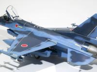 航空自衛隊・支援戦闘機F-2A 1/48 ハセガワ