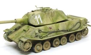 試作重戦車VK.45.02(P)V ウオッシング
