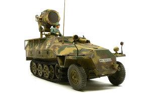 SD.kfz.251/20ウーフー 1/35 AFVクラブ