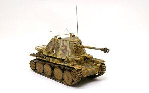 ドイツ・7.5cm対戦車自走砲マーダー3H型 1/35 トライスター