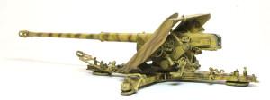 8.8cm対戦車砲Pak43