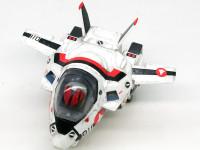 たまごひこーき・VF-1Aバルキリー ハセガワ