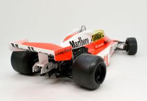 マクラーレン・M23 1976年 1/20 タミヤ