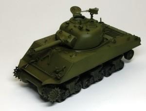 M4A3シャーマン 105mm榴弾砲搭載型