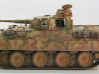 4号戦車砲塔搭載ベルゲパンター 1/35 サイバーホビー