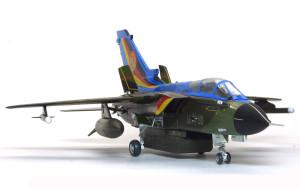 西ドイツ空軍・パナビア・トーネードIDS 1/72 ハセガワ