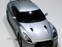 ニッサン・GT-R 1/24 タミヤ