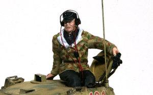 2号戦車L型ルクス フィギュア
