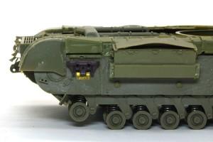 チャーチルMk.3 予備履帯