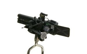 3.7cmPak35の砲尾