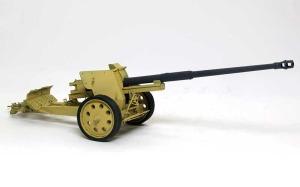 8.8cm対戦車砲Pak43/41 基本塗装