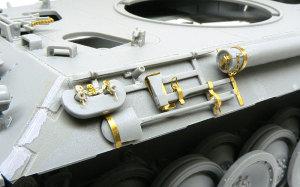 パンターD型 OVMラック(左)