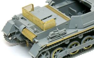1号対戦車自走砲4.7cmPak(t) 極小鎖の追加