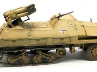 パンツァーヴェルファー42型