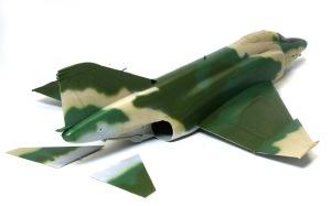 RF-4Eファントム2 クリアコート