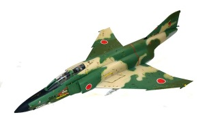 RF-4Eファントム2 クリアコート(上面)