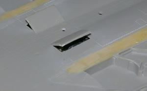 RF-4Eファントム2 エンジンのでっち上げ