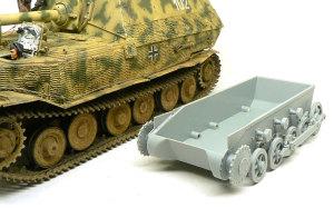 1号戦車A初期型 1/35 ドラゴン