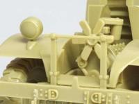 ヘッドライト クォード・ガントラクターCMP FAT-2