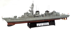 海上自衛隊護衛艦 DD-113 さざなみ 1/350 ピットロード