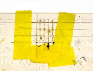 真鍮線をハンダ付けしてマストのディテールアップパーツを作る