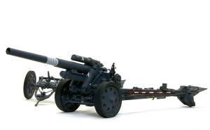 15cm重野戦榴弾砲sFH18