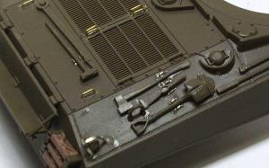 M4A3シャーマン(RC) OVMのディテールアップ