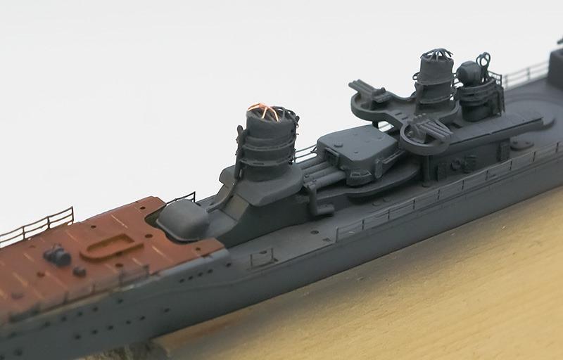 時雨 駆逐 艦