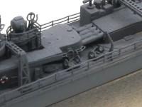魚雷の台車