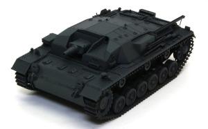 3号突撃砲B型 基本塗装