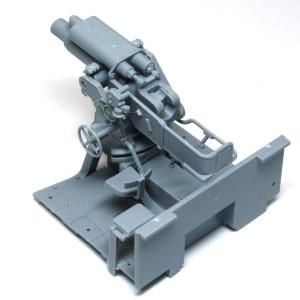 3号突撃砲F/8型 主砲
