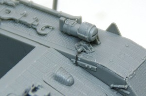 4号突撃砲 ライトコードの追加