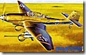 ユンカース・Ju87G-2スツーカ・カノーネン・フォーゲル 1/48 ハセガワ