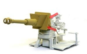 10.5cm突撃榴弾砲G型 ヒケを発見