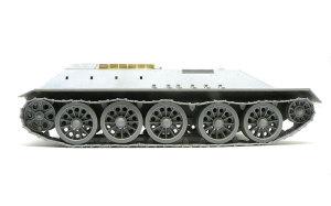 T-34/85 1944年型 履帯の組み立て