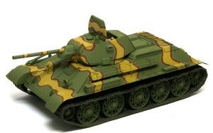 T-34/76戦車STZ 迷彩塗装3色目