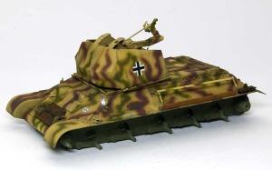 ドイツ・T-34対空戦車 ウオッシング