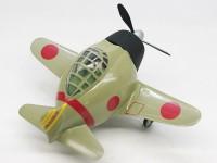 たまごひこーき・零式艦上戦闘機21型