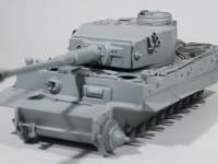 ティーガー1初期生産型(ドラゴン)