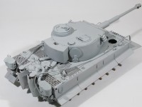 ティーガー1初期生産型(ズベズダ)