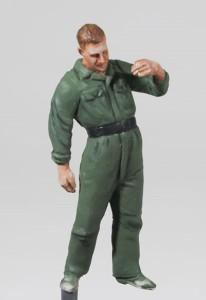 ドイツ戦車兵