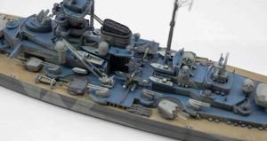艦載機、艦載艇の搭載